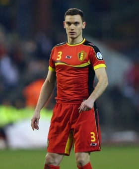 Thomas Vermaelen news