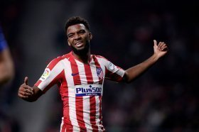 Manchester United keeping tabs on Atletico Madrid attacker