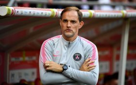 Manchester United looking at Thomas Tuchel?
