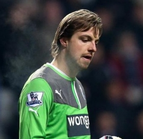 Tim Krul news