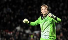 Tim Krul Snubs Arsenal