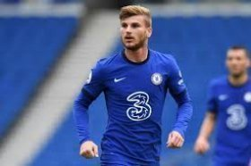 Chelsea could sell Timo Werner this summer