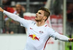 Timo Werner handed Liverpool transfer warning by Ralf Rangnick