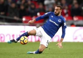 Everton striker considering Besiktas return?