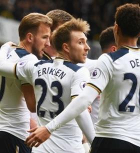 Is 2018 finally Tottenhams year?