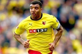 Troy Deeney news