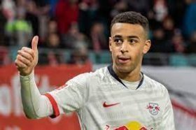 Arsenal to swoop for RB Leipzig midfielder?