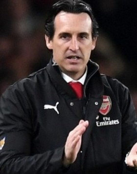 Unai Emery news