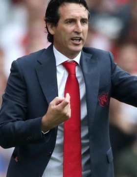 Reflecting on Unai Emerys first season