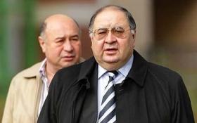 Stan Kroenke to buy-out Alisher Usmanovs Arsenal stake