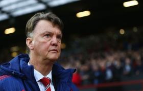 Man Utd sack Louis van Gaal