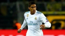 Raphael Varane responds to Manchester United rumours