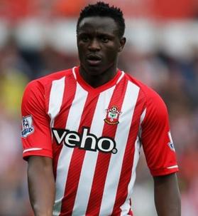 Lyon chase Victor Wanyama