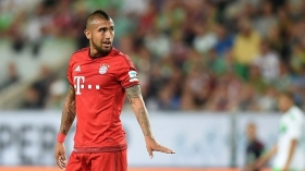 Premier League duo going for Bayern Munich midfielder