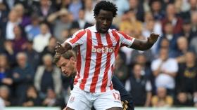 Three teams want Man City striker