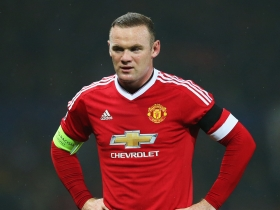 Premier League club interested in Rooney - not Everton