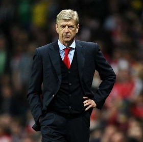 Arsenal in talks with Arsene Wengers successor?