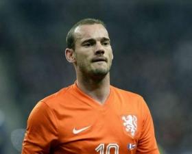 Wesley Sneijder news