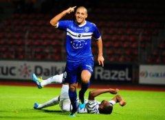 Wahbi Khazri linked with Blackburn move