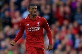 Liverpool set asking price for Georginio Wijnaldum