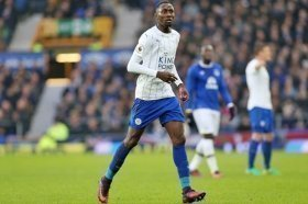 Wilfred Ndidi news