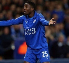 Wilfried Ndidi news