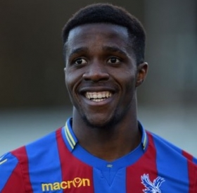 Wilfried Zaha to Man City?
