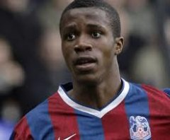 Wilfried Zaha is top target for Bolton
