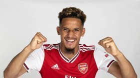 William Saliba news