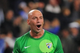 Willy Caballero to quit Man City?