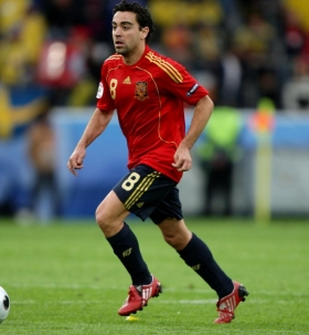 Xavi to join Al-Arabi after World Cup