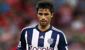 Claudio Yacob inks fresh West Brom contract