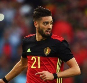 Yannick Carrasco news