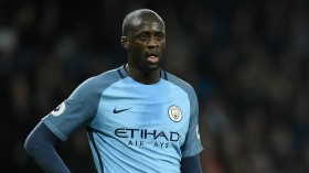 Yaya Toure news