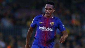 Yerry Mina news