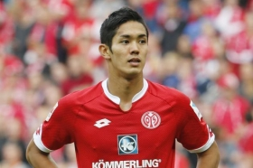 Bundesliga Striker close to Man Utd deal
