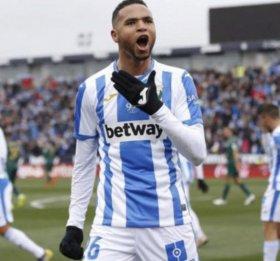 Everton monitoring progress of Youssef En-Nesyri