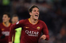 Tottenham join Arsenal in the race to sign Roma starlet