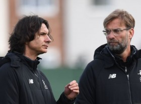 Liverpool assistant Zeljko Buvac falls out with Klopp amidst Arsenal move rumour