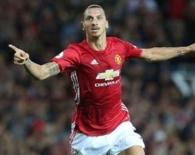 Jose Mourinho confirms interest in Zlatan Ibrahimovic