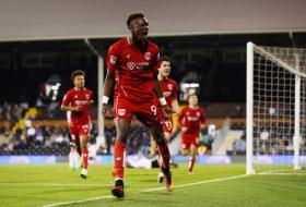 Swansea want Chelsea striker