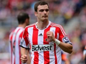 Everton to sign Sunderlands Adam Johnson on a season-long loan deal