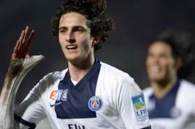 Arsenal to complete Adrien Rabiot signing in January?