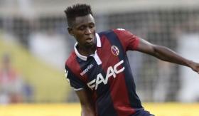 Man City favourites to sign Amadou Diawara