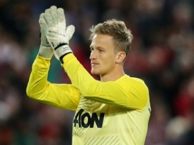 Burnley to sign former Manchester United keeper?