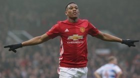 Anthony Martial wanted Arsenal move in January