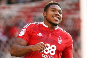 Burnley have bid for Forest striker rejected