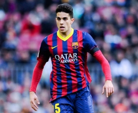 Marc Bartra on Man Utd radar