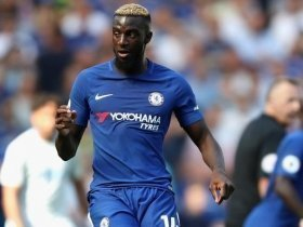 Tiemoue Bakayoko set for early Chelsea return?