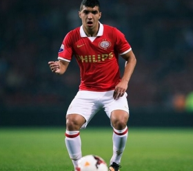 Man Utd favourites to sign PSV starlet